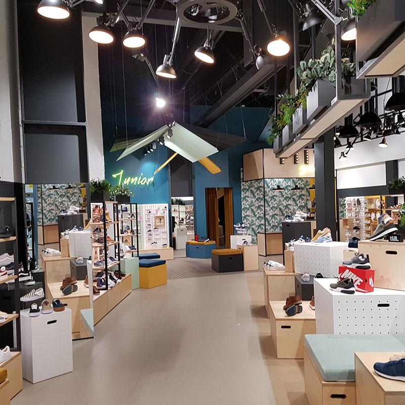 bessec concept store