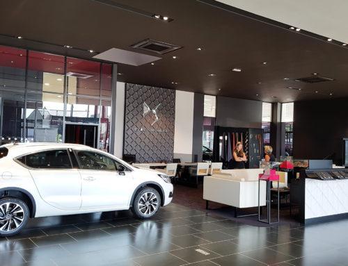 Garage Citroën – Saint-Malo